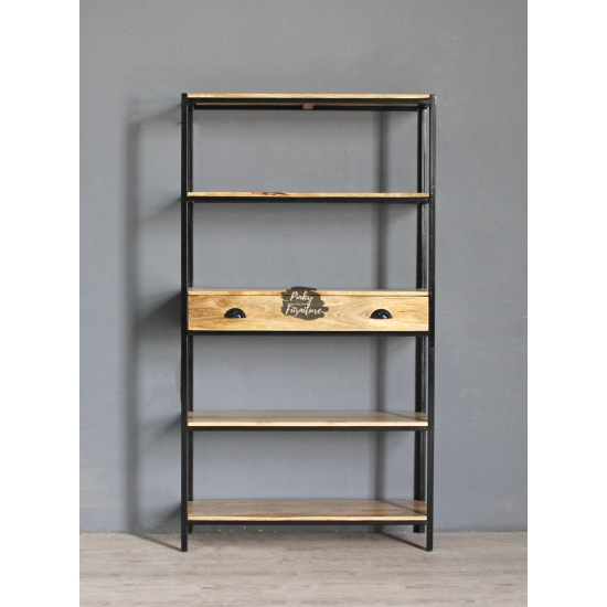 Bookshelf ABAP21207