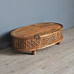 Coffee Table Oval ABAG21027