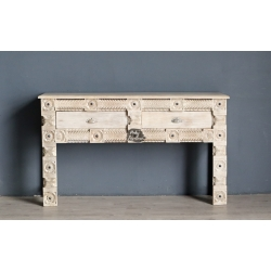 Console Carved ABJY21208