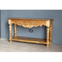 Console Carved ABJY21207