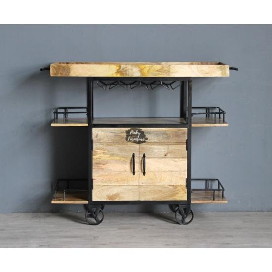 Wine Cabinet ABJY21013