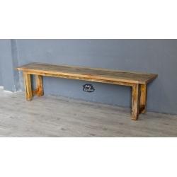 Bench Mango Wood ACD2052M