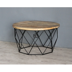 Coffee Table Round ACMY210138