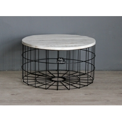 Coffee Table Round ACMY210149