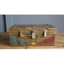 Box Painted Iron SP19LA0103F