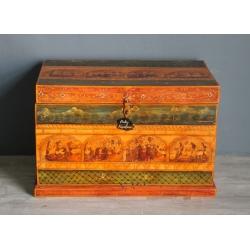 Box Painted O19HA2012662