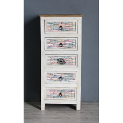 Chest of Drawers ABD2029
