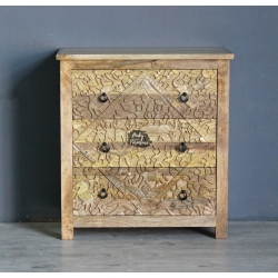 Chest of Drawers ABF2118