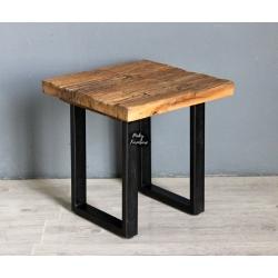 Side Table Railway Design ABJA2024