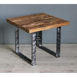 Side Table Railway Design ABJA2023