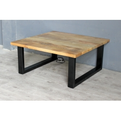 Coffee Table Sq Mango ABAG2029
