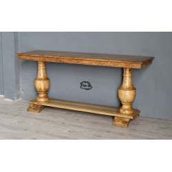 Console Carved ABMR2107