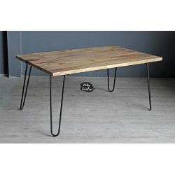 Dining Table Mango Wood HAF21121