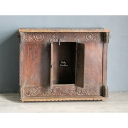 Dowry Chest HAAP212033
