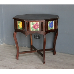 Console Table Round HAMY21042