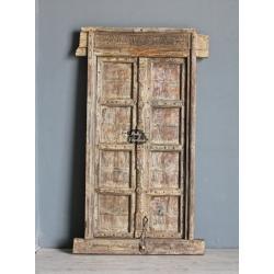 Door with Frame HAMY21031