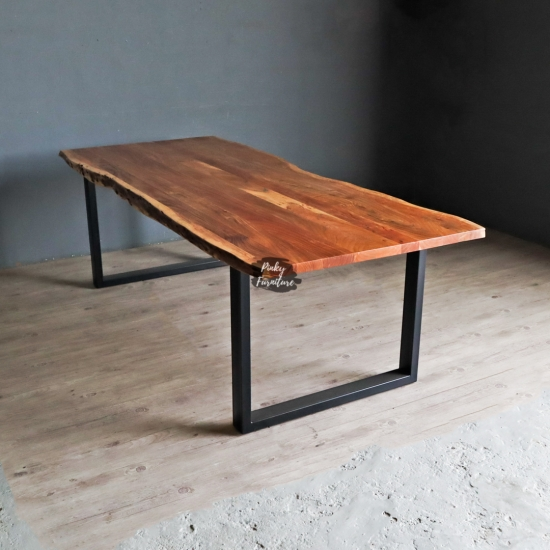 Dining Table Live Edge HAAG2120163