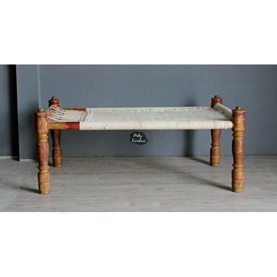 Bed Charpai Design HAJN210329