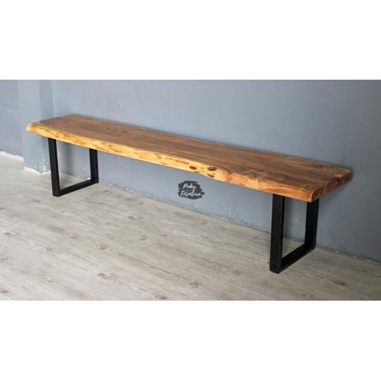 Bench Live Edge 5cm Top HAJN210151