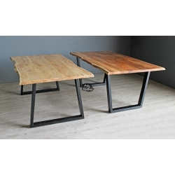 Dining Table Live Edge ABSP21209