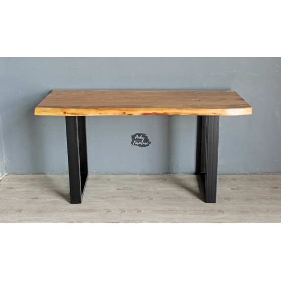 Desk Live Edge 5cm Top HAJN210157D
