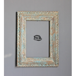 Mirror Frame Carved MY19AB06